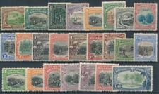 [59102] Mozambique good lot MH Very Fine stamps