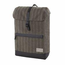 Hex Unisex Alliance Backpack Brigade Fatigue  HX2031-FATG Laptop & Tablet Pocket