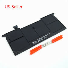 35Wh Battery for Appl e 11 inch MacBook Air A1465 2012 A1370 Mid2011 A1406 A1495