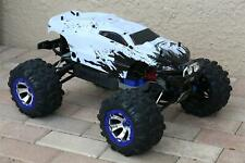 Custom Body Eagle Style for Traxxas 1/10 Summit / eRevo Shell Cover 1:10 Scale