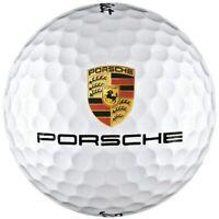 Porsche Golf Ball NXT® Tour von Titleist 3er Set Golfbälle Neu