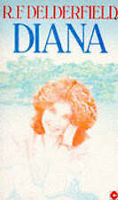 """VERY GOOD"" Diana (Coronet Books), F. Delderfield, R., Book"