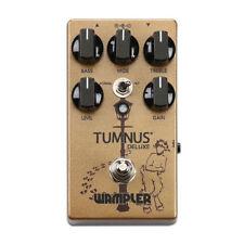 Wampler Tumnus Deluxe Pédale d'overdrive