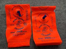 Schwimmflügel Bema 2000 Plus, Neu ohne Originalverpackung
