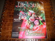 LIFE & STYLE IN SOUTHERN ILLINOIS MAGAZINE WINTER 2012