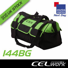 CEL Heavy Duty Canvas Bag for CEL 14.4V Lithium Power Tool Range