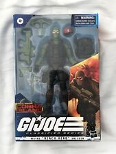 Hasbro GI Joe Classified Cobra Island Target Beach Head Action Figure Blue Eyes
