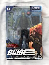 Hasbro GI Joe Classified Cobra Island Target Beach Head Action Figure Blue Eyes