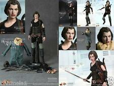 HOT TOYS 1/6 escale SIDESHOW RESIDENT EVIL ALICE AFTERLIFE