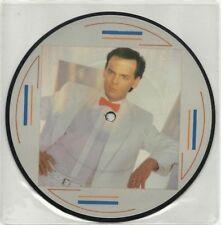 """GARY NUMAN your fascination 1985 7"""" LTD PICTURE DISC"""