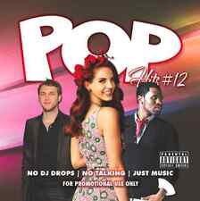 Pop Hits 12 - Capital Cities-Avril Lavigne-Katy Perry- Icona Pop-Avicii-Drake
