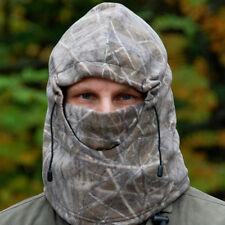 Avery/Greenhead Gear (GHG) Fleece Yukon Hood Buck Brush Duck and Goose Decoys