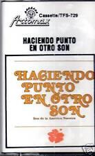 HACIENDO PUNTO EN OTRO SON/CASSETTE