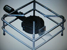 FORNELLO FORNELLONE IN GHISA A GAS GPL 40X40 cm