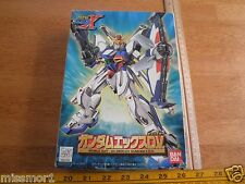 1996 Ban Dai Gundam Mobile Suit model kit GX-9900-DV Japan 1/144