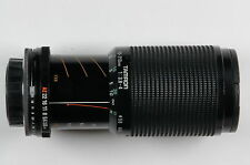 Tamron 70-210mm 3.8-4.0 PK