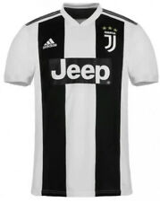 New Authentic Juventus Home Jersey Sz XL MSRP $90 2018-19 CF3489 Adidas Soccer