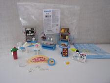 Playmobil Ergänzungen & Zubehör 6334 Cafe-Einrichtung - Neu