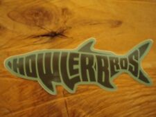 Howler Bros Tapron Fly Fishing sticker