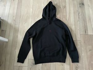 Stone Island Marina Sweatshirt (Schwarz) Größe: L