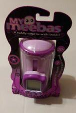 New My Meebas Purple Intelligence Mattel 2008 Rare Factory Sealed FREE PRIORITY