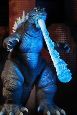 Neca 2001 Atomic Blast Godzilla Glows In The Dark Action Figures Doll Kids Toy