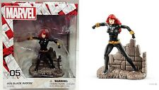 SCHLEICH MARVEL PLAYSET  # 05 BLACK WIDOW VEDOVA NERA 21505