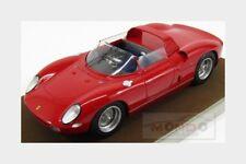 Ferrari 250P Spider Press Version 1963 Red Tecnomodel 1:18 TM18-39A