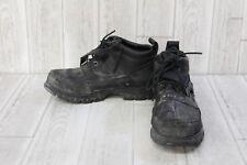 Polo Ralph Lauren Hardy II Duck Boots-Men's size 9D Black