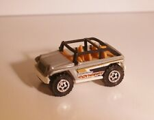 Matchbox Jeep Willys Concept Offroad Pickup Truck Hard To Find Die Cast Item