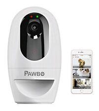 Pawbo Life Wi-Fi Pet Camera and Treat Dispenser