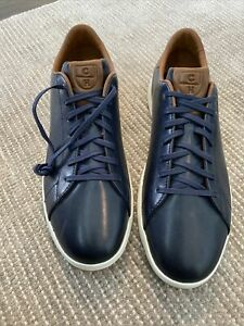 Cole Haan Grand Pro Navy Men 13 New