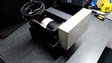 COLUMBUS INSTRUMENTS MODULAR TREADMILL MOTOR ASSEMBLY WITH 2:1 RATIO GEAR BOX