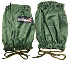 Trailwise Stop Tous Gaiters - Olive