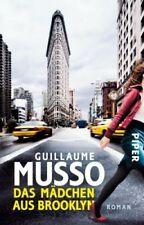 Das Mädchen aus Brooklyn von Guillaume Musso (Taschenbuch) NEU