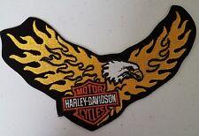 #172 NEW Harley-Davidson patch