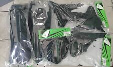 KIT PLASTICHE KTM SX 125 250 300 2013 2014 2015 KIT 5 PZ COLORE NERO