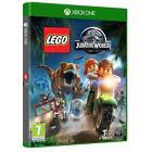 LEGO Jurassic World Xbox One 7 + JEU ENFANTS NEUF et scellé 5051892191883
