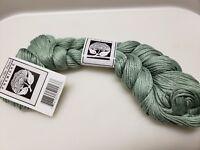 Classic Elite Yarns Premiere Yarn - Cotton-Tencel - Color 5222 - Green