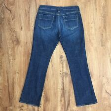 Old Navy The Sweetheart Jeans Comfort Stretch Denim Womens Size 8 Reg