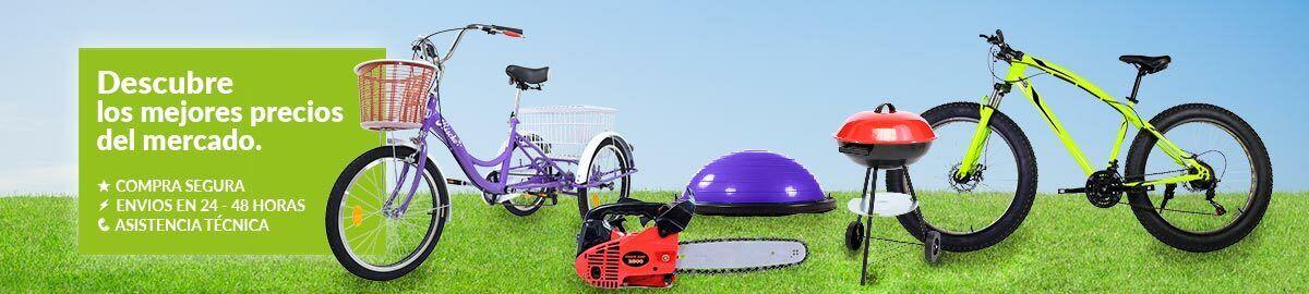 Grupo K-2 Monociclo de Acero de 24 Pulgadas con Pedales