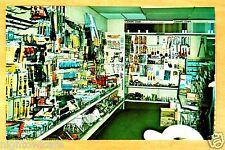 Westville Supply Outlet Westville NH Hardware Store Advertising Postcard