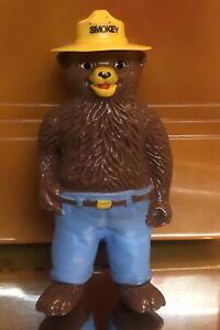 Smokey The Bear Dakin figure 1970's