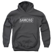 Sons of Anarchy Samcro  Men's Pullover Hoodies small