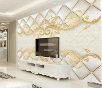 3D Platz Geometrie H2775 Tapete Wandbild Selbstklebend Abnehmbare Aufkleber Wend