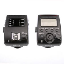 Meike MK-GT600C TTL Wireless Flash Trigger+Receiver 1/8000s HHS for Canon Camera