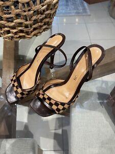 Authentic Louis Vuitton Sling Back Shoes