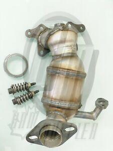 Honda Fit 1.5L Manifold Catalytic Converter 2009-2013 OBDII DIRECTFIT 7H16706