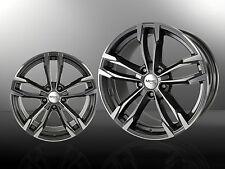 Avaras 9+10x 20 Zoll Alufelge BMW 5er F10 F11 6er Sommerräder Felgen Performance