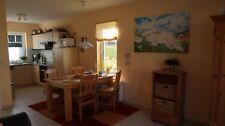 IDEAL,familienfreundliches Ferienhaus,Ostsee,3min z Strand,Wlan, 3Fahrräder,4Per